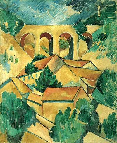 Picasso and Braque: The Cubist Experiment, 1910-1912 at the Kimbell Art Museum